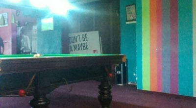 Photo of Pool Hall Friend's Club at Morocco