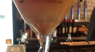 Photo of Restaurant Billy's - A Cappelli Martini Bar at 7338 Industrial Park Blvd, Mentor, OH 44060, United States