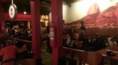 Photo of Bar Mr. Buffalo Botequim at Rua Toledo Pizza, Volta Redonda, Brazil