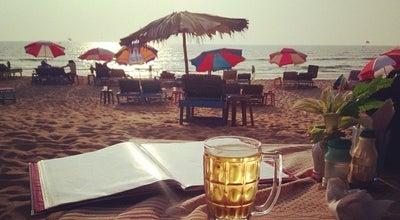 Photo of Cafe La Maria at India
