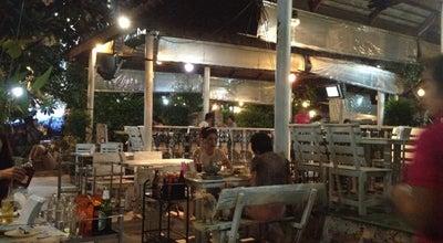 Photo of Thai Restaurant อร่อยแน่นอน (Aroy Naenon) at 169 Rama Ix Rd., Huai Khwang 10320, Thailand