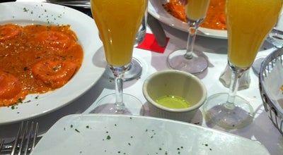 Photo of Italian Restaurant Zucchero e Pomodori at 1435 2nd Ave, New York, NY 10021, United States