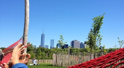 Photo of Monument / Landmark Governors Island Hammock Grove at 742 Enright Rd, New York, NY 10004, United States