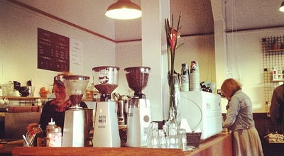 Photo of Coffee Shop Peoples Coffee at 11 Constable St, Newtown, New Zealand