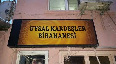 Photo of Trail Kireççiler Sokağı at Turkey