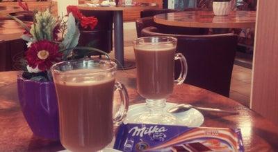 Photo of Breakfast Spot Gallery kaffe at Latvia