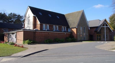 Photo of Church Littleover Methodist Church at Constable Drive, Derby DE23 6EP, United Kingdom
