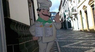 Photo of Diner Trianon at Ponta Delgada, Portugal