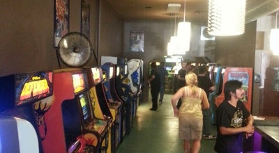 Photo of Arcade The Coin Jam at 439 Court St Ne, Salem, OR 97301, United States
