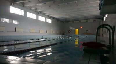 "Photo of Pool ""ННГАСУ"" Плавательный Бассейн at Russia"