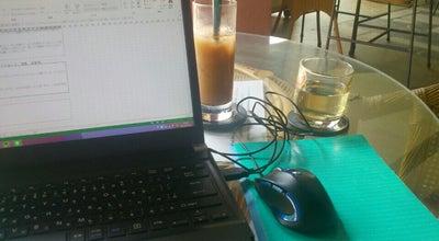 Photo of Cafe Huyền Thoại Cafe at 39 Nhất Chi Mai, Phường 13, Quận Tân Bình, Thành phố Hồ Chí Minh, Vietnam
