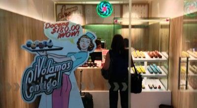 Photo of Cupcake Shop La cupcakeria at Aicm T1, Mexico