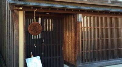 Photo of Sake Bar 居酒屋 空海 at 主計町3-10, 金沢市 920-0908, Japan
