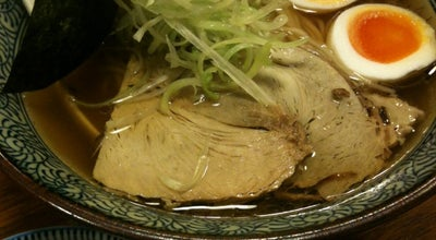 Photo of Food 라멘 베라보 at 북구 중앙상가6길 21, 포항시 37735, South Korea