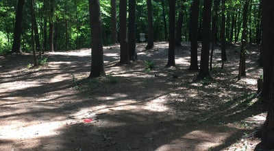 Photo of Golf Course The Hollows Disc Golf at Manchester, NH, United States