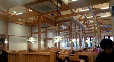 Photo of Cafe コメダ珈琲店 つくば店 at 小野崎129-1, つくば市 305-0034, Japan