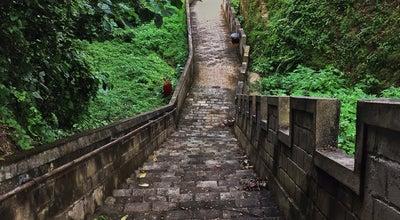 Photo of Trail Janjang Koto Padang (The Greatwall of Koto Gadang) at Bukittinggi, Kabupaten Agam, Indonesia