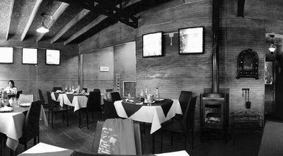 Photo of Italian Restaurant Di Alma Trattoria at Bilbao #120, Chile