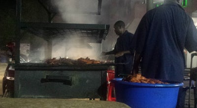 Photo of BBQ Joint Mamboz Corner BBQ at 296/101 Libya St, Dar es Salaam 7420, Tanzania