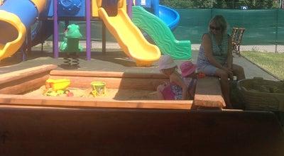 Photo of Playground FunGolf, s.r.o. at Novinářská 1254/7, Ostrava 709 00, Czech Republic