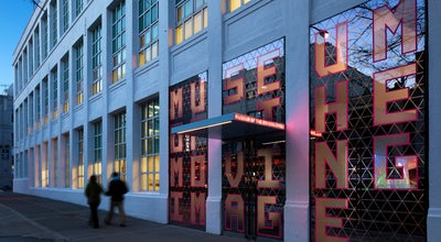 Photo of Museum Museum of the Moving Image at 3601 35th Ave, Astoria, NY 11106, United States