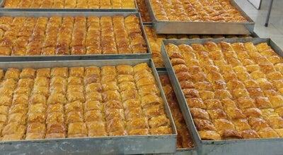 Photo of Cajun / Creole Restaurant Mennan pastanesi at Cumhuriyet Mahallesi Eski Manisa Yolu No81/a, Manisa / Turgutlu 45400, Turkey