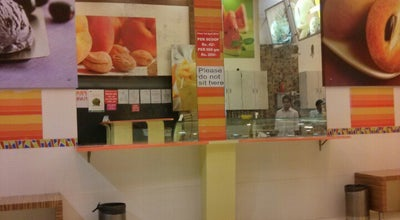 Photo of Ice Cream Shop Natural Ice Cream at Vitthal, Dombivli, India
