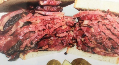 Photo of Sandwich Place David's Brisket House inc at 533 Nostrand Ave, Brooklyn, NY 11216, United States