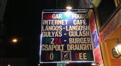 Photo of Cafe Drum Cafe at Dob U. 2., Budapest 1072, Hungary