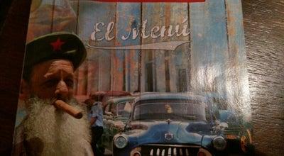 Photo of Cuban Restaurant La Cubanita at Hoogstraat, Harderwijk, Netherlands
