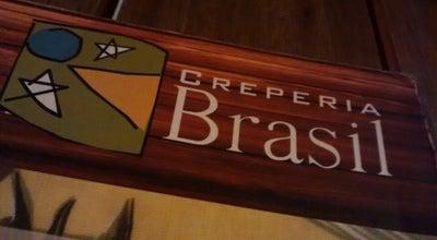 Photo of Creperie Creperia Brasil at R. Mem. De Sá, 60, Niterói, Brazil