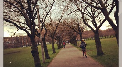 Photo of Park Middle Meadow Walk at United Kingdom