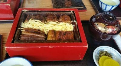 Photo of Japanese Restaurant うなぎ屋本店 at 城隅町22-4, 柳川市 832-0068, Japan
