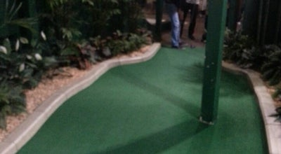 Photo of Mini Golf Lost City Adventure Golf at United Kingdom