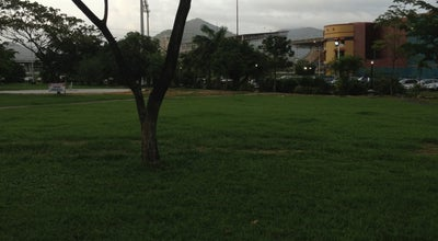 Photo of Park Green Park at Movietowne, Invaders Bay, Port of Spain, Trinidad and Tobago