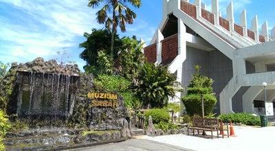 Photo of History Museum Muzium Negeri Sabah at Jalan Muzium, Kota Kinabalu 88300, Malaysia