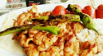 Photo of Steakhouse İpar Kebap at İnonu Cad. No:114 Esentepe, İstanbul, Turkey