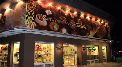 Photo of Candy Store Mazlum Çikolata-Şekerleme at Pirinç Pazarı Caddesi No:1, Adapazarı/Sakarya 54040, Turkey