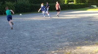 Photo of Basketball Court 't Basketbalpleintje at Belgium