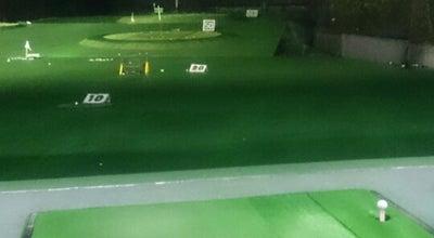 Photo of Golf Course つるやゴルフセンター茨木 at 西豊川町17-5, 茨木市, Japan