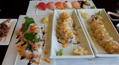 Photo of Sushi Restaurant Kome Restaurant at 679 S Fortuna Blvd, Fortuna, CA 95540, United States