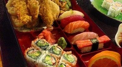 Photo of Sushi Restaurant Umi Sushi & Hibachi at 535 E Judge Perez Dr, Chalmette, LA 70043, United States