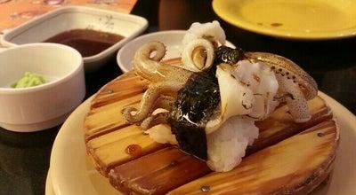 Photo of Sushi Restaurant Sushi Boy (ซูชิ บอย) at The Mall Ngamwongwan, Thailand