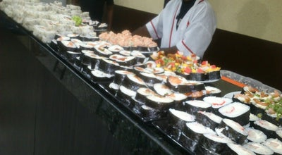 Photo of Sushi Restaurant Aiko Sushi at R. Coelho De Resende, Teresina 64000-300, Brazil