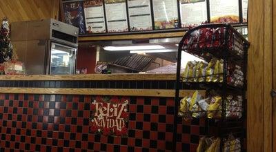 Photo of Italian Restaurant Mama's Pizza & Subs at 500 Meadowbrook Shopping Ctr, Culpeper, VA 22701, United States