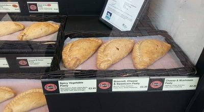 Photo of Bakery Cornish Bakehouse Poole at United Kingdom