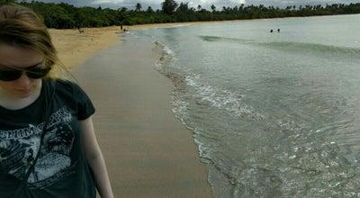 Photo of Beach Vacia talega Beach at Puerto Rico