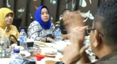Photo of Diner RM Sederhana at Jl. Rasuna Said, Padang 2500, Indonesia