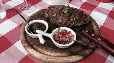 Photo of Argentinian Restaurant Cocina Argentina at Frankfurt, Germany