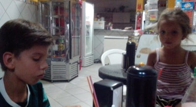 Photo of Diner Lanchonete Doce Cozinha at Quadra 58 C-40 A, Teresina, Brazil